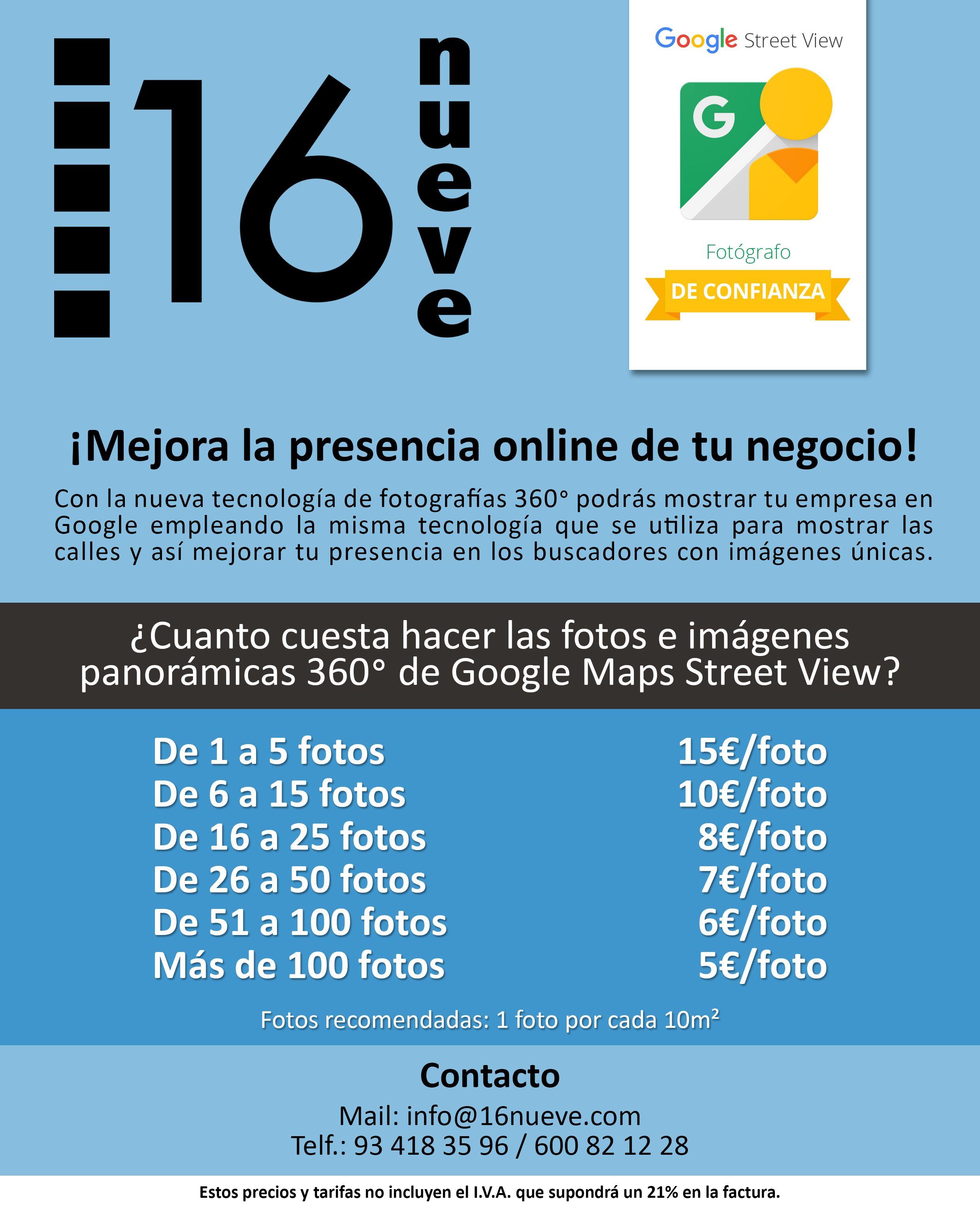 360-google-tarifas