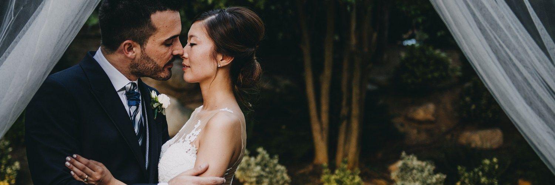 Foto y vídeo para boda