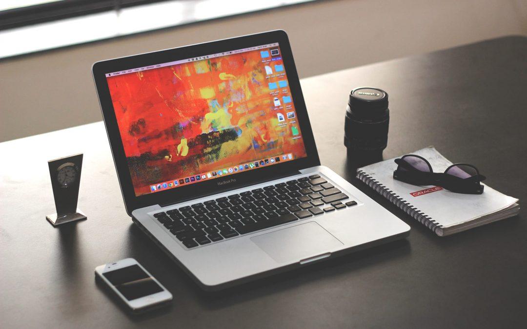 Las 3 piezas de tu estrategia de marketing: una buena web, presencia en redes sociales y posicionamiento SEO