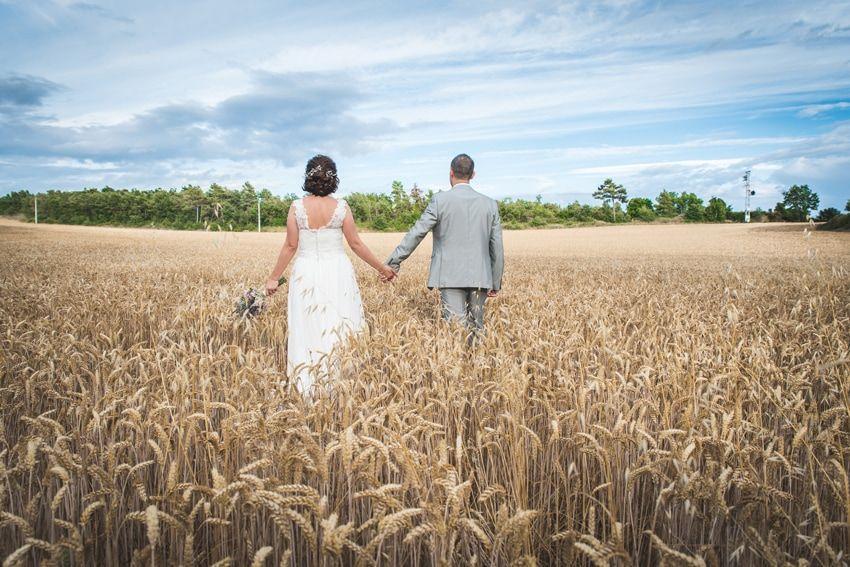 Tendencias de vídeos para bodas en 2018