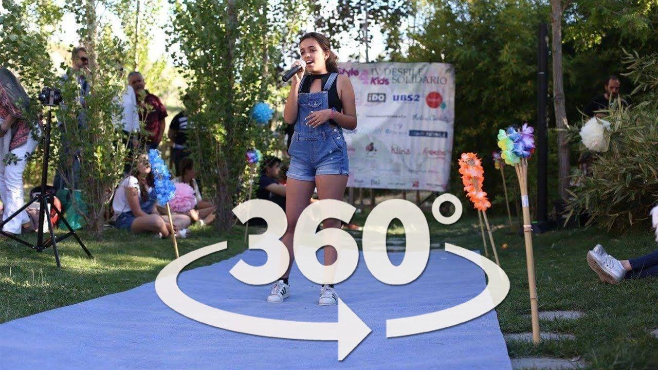 Vídeo 360º de Abril Montmany