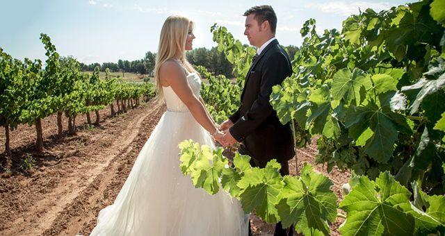 Tendencias de fotos para bodas en 2018