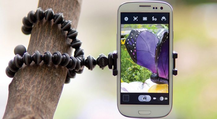 Mejores accesorios para cámaras móviles