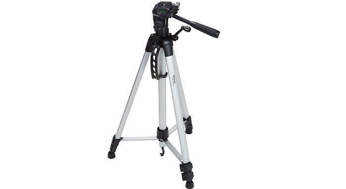 Trípode para cámaras profesionales