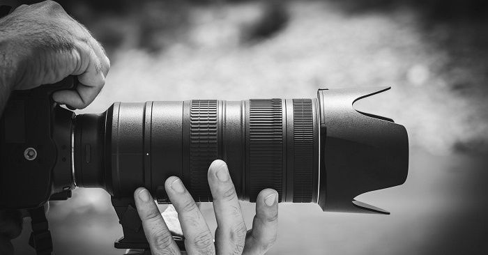 Fotografía y edición profesional