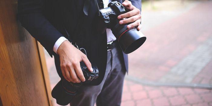 Preguntas antes de realizar una sesión de fotos