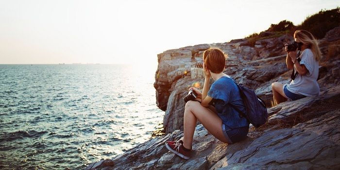 Mejores fotógrafos viajeros en Instagram