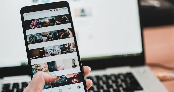 Mejores apps editar fotos en Instagram