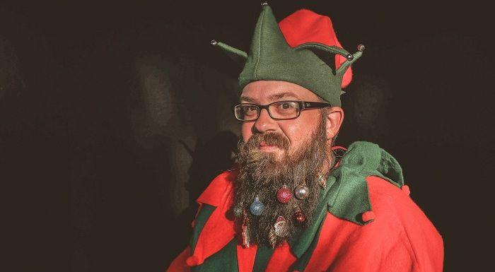 Ideas para regalo de Navidad una sesión de fotos
