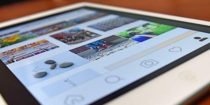 Importancia fotos de Instagram de empresas