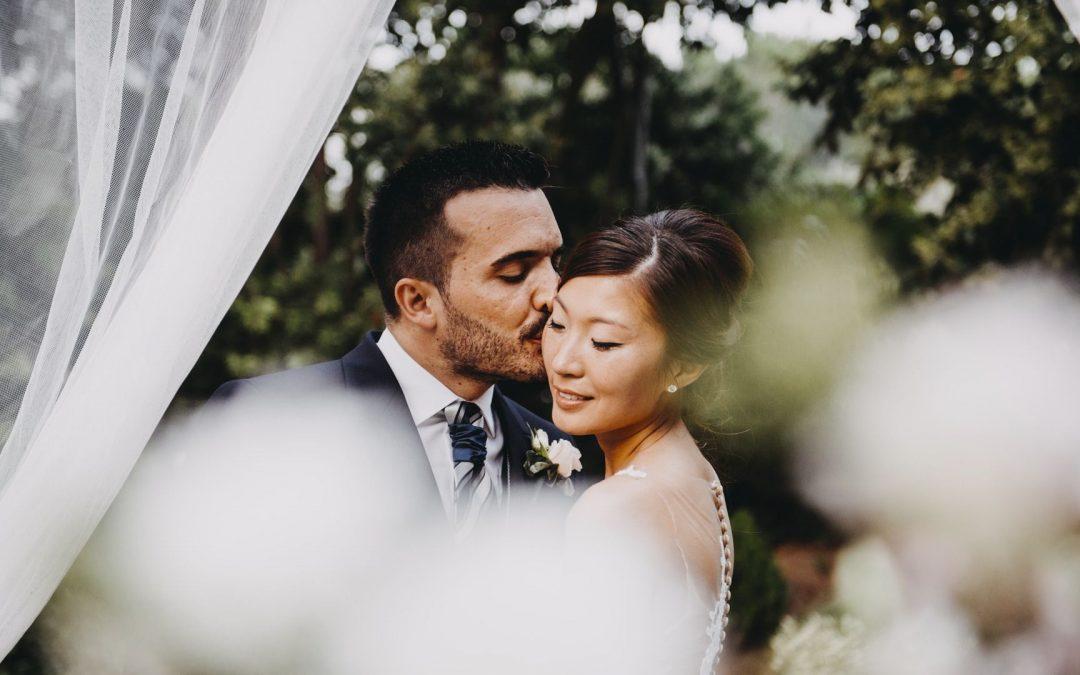 Vídeo de boda Byoli y Manel