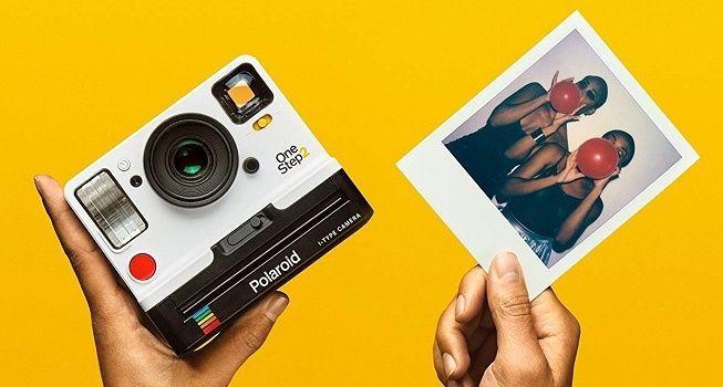 Cómo imprimir las fotos al instante