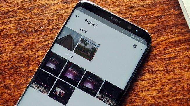 Google Fotos trucos