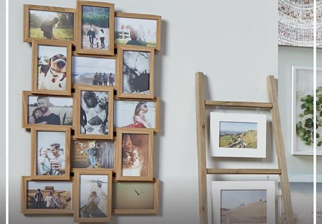 Fotos con marcos
