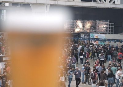 Vídeo Barcelona Beer Festival 2019