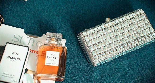 Perfume como regalo