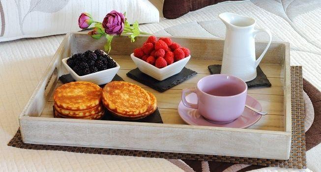 Desayuno de comunión