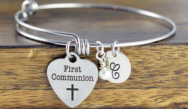 Pulsera de comunión