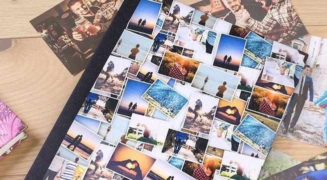 Ideas para guardar una sesión de fotos