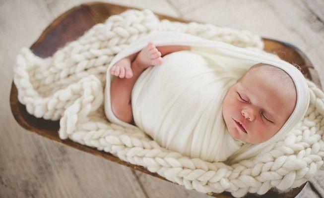 Atuendo del bebé