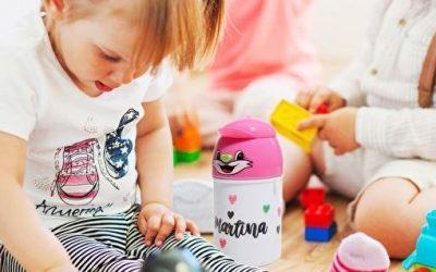Regalos personalizados para niños de 3 años