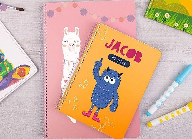 Regalos personalizados para niños de 6 años