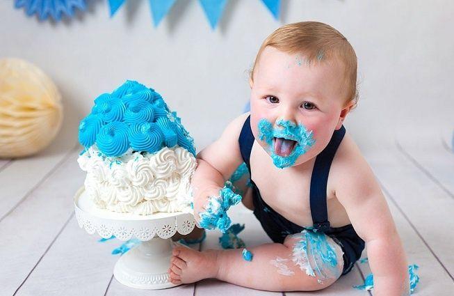 Ideas de sesión de fotos para bebés