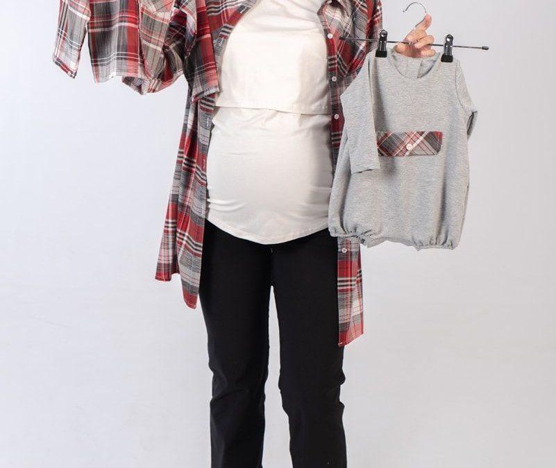 Catalogo de ropa para embarazadas 2018