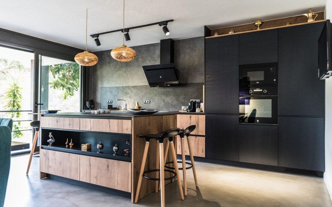 Fotos de interiorismo de una casa en Sant Pere – Goian