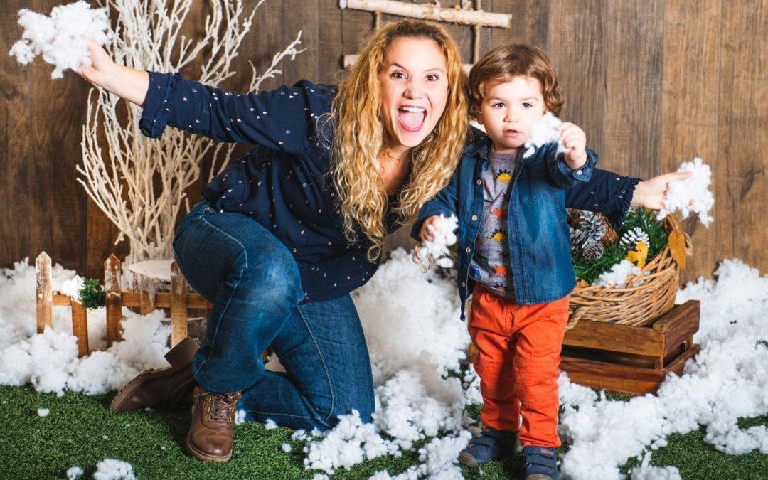 Fotos Navidad familia (Laura)