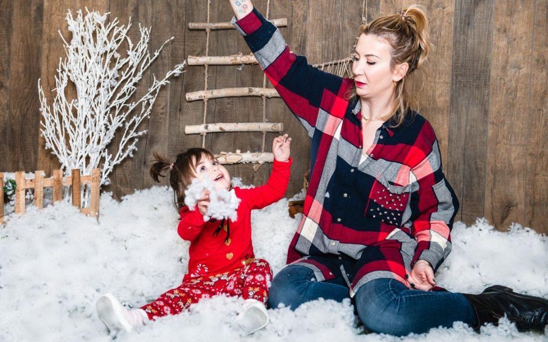 Fotos de Navidad (Alaia)