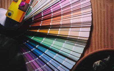 El color que más te favorece para tu sesión de fotos